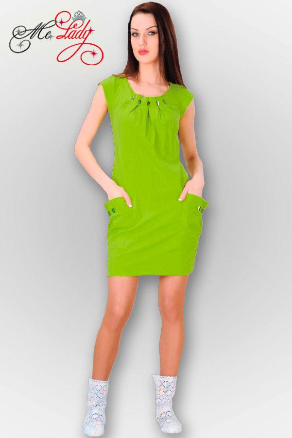 Какое платье сшить из стрейча